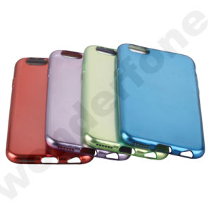Best Price and Hot Sell Mobile Phone Case for iPhone and Samusng PC Material pictures & photos