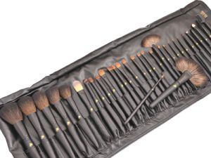 Top Quality Natural Hair 32PCS Makeup Brush pictures & photos