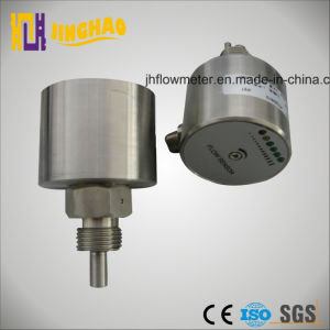 Stainless Steel Vacuum Gas and Liquid Flow Sensor (JH-FS-FR12) pictures & photos