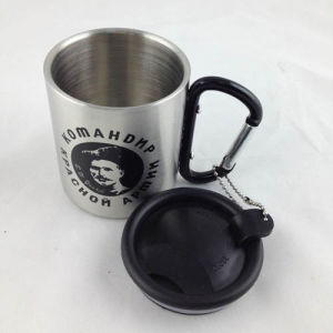 450ml Stainless Steel Coffee Mug pictures & photos