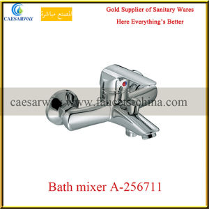 Sanitary Ware Bathroom Bathtub Brass Faucet pictures & photos