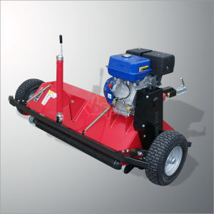 ATV Flail Mower for Garden Tool Agricultural Machinery with Gasoline Engine pictures & photos