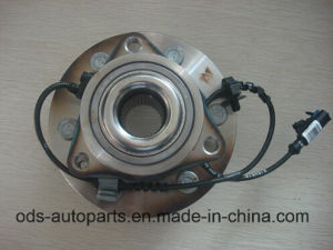 High Quality Wheel Hub Bearing Unit (25918329/10393171) for Cadillac, Chevrolet, Gmc pictures & photos