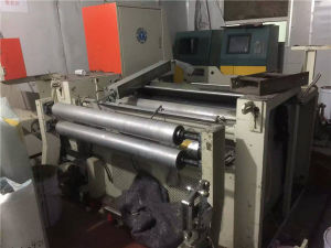 Second Hand Roll Foam Tape, Paper Label, Film Automatic Slitting Rewinding Machine pictures & photos
