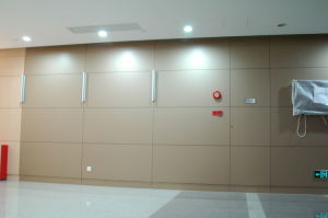 Interior Phenoilc Panel Wall Paneling pictures & photos
