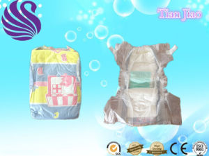 Top Quality and Good Absorption Nice Sleepy Baby Diaper Factory in China pictures & photos