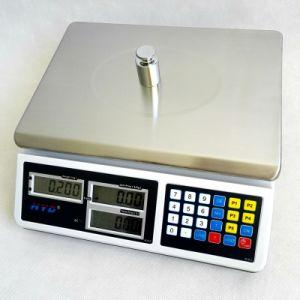 Haiyida Dual Display Weighing Balance pictures & photos
