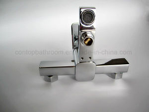 Bathroom Sanitaryware Brass Shower Faucet pictures & photos