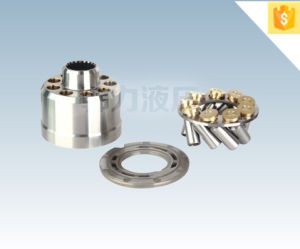 Linde Hpv55 Repair Kit (cylinder block, piston, valve plate, retainer plate) pictures & photos