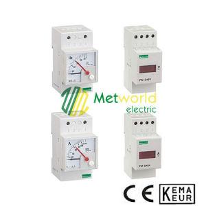 Stpm Series Measuring Device / Ammeter / Voltmeter pictures & photos