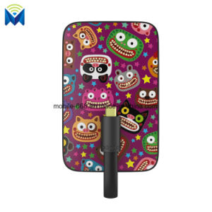 Portable Mini Ultra Slim Credit Card Wallet Size Power Bank 5200mAh with Micro USB Cable for Andorid Mobile pictures & photos