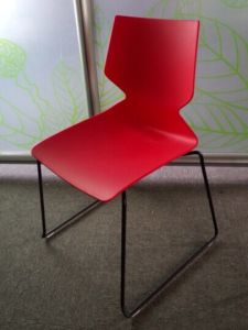 Reddot Awarding En16139 Standard Stackable Dining Room Chair pictures & photos