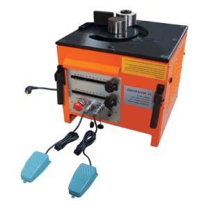 11/4 Inch Steel Bar Bending Formula Metal Bender for Sale pictures & photos
