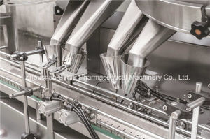 Pharmaceutical High-Speed Mechanical Counting Machine pictures & photos