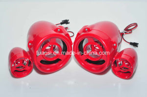 Motorcycle MP3 Alarm System with Push Button pictures & photos