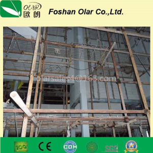 Steel Structure Home with EPS Sandwich Panel/ Board pictures & photos