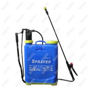 16L Hand Sprayer, Pressure Sprayer, Shoulder Handle Sprayer pictures & photos