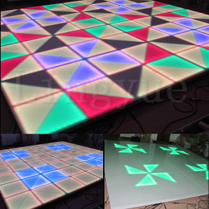 Disco Night Club Cheap LED Dance Floor Stage Lights pictures & photos