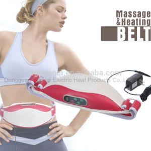 Waist Massage Heat Therapy Belt, Waist Massage Belt, Slimming Belt pictures & photos