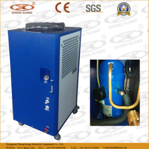 30kw Air Cooled Water Chiller pictures & photos