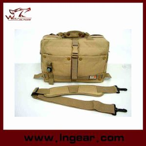 Fashion Waterproof Compass Bag Camera Bag Military Shoulder Bag pictures & photos