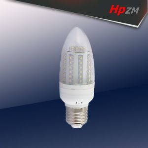 E27 CE RoHS 13W Candle Energy Saving Lamp pictures & photos