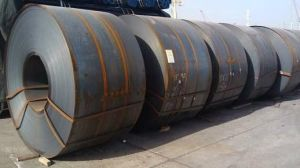 Hot Rolled Steel Coil/Cutting Steel Sheet pictures & photos