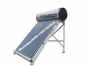 2016 Hot Sale Gravity Solar Water Heater