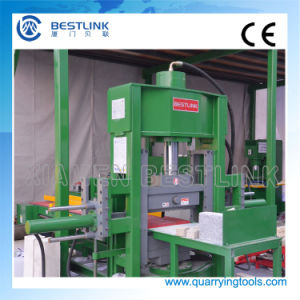 Cobble Stone Cutting Machine for Marble and Granite pictures & photos