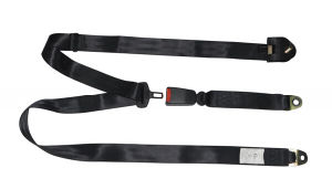 3-Point Seat Belt for Bus and Truck