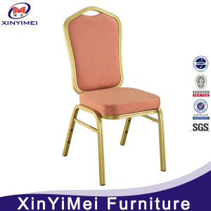 Metal Mesh Back Chair Banquet Chair pictures & photos