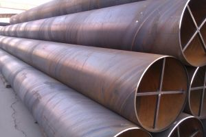 JIS G3457 Arc Welded Carbon Steel Pipes pictures & photos