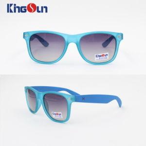 Plastic Fashion Sunglasses Ks1094 pictures & photos
