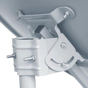 60cm Ku Outdoor Dish Antenna with Ce Certificate pictures & photos