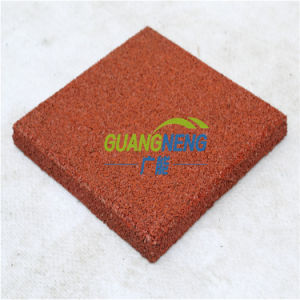 Gym Flooring Mat, Rubber Shock Absorbers Mat, Rubber Stable Tiles, Sports Rubber Flooring, Kindergarten Rubber Mats pictures & photos
