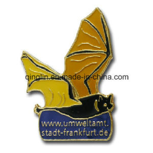 Customize Irregular Shapesoft Enamel Badge Pin/Lapel Pin (QL-Hz-0024) pictures & photos