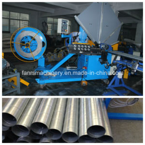 1500 Spiral Tube Former for Ventilation pictures & photos
