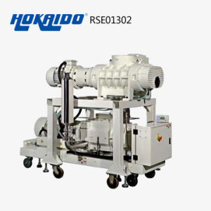 Hokaido New Arrival Dry Screw Pump (RSE1302) pictures & photos