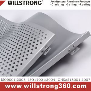 Willstrong Aluminum Claddings pictures & photos