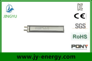 Use Li-Polymer Lithium Battery for Beauty Equipment