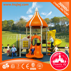 Commercial Amusement Park Equipment Outdoor Playground Kid Playhouse pictures & photos