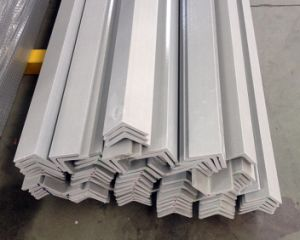 High Strength Glass Fibre Reinforced Plastic FRP Angle Profiles pictures & photos