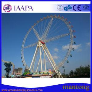 Hot Sale! ! ! ! ! 72m Ferris Wheel for Sale pictures & photos