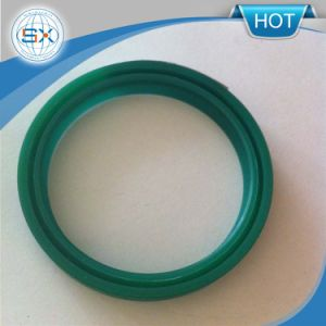Hydraulic Rod UHP Seals in PU or Rubber pictures & photos