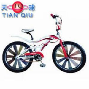 Colorful Spoke Standard Bicycle BMX Adults Bike pictures & photos