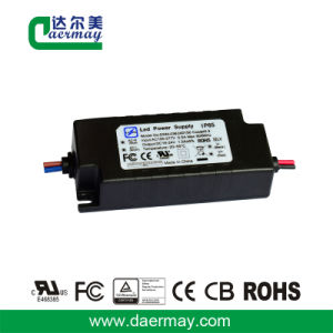 LED Driver 30W-36W 24V Waterproof IP65 pictures & photos