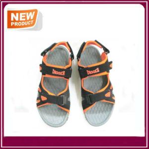 Men′s Sandal Comfortable Summer Beach Shoes pictures & photos