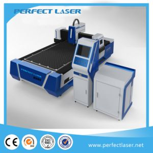 Hight Precision Fiber Laser Cutting Machine for Metal pictures & photos