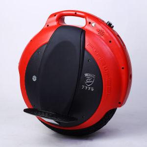 Self Balancing Electric Unicycle Wheel