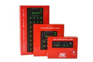 Factory Sales Conventional Fire Alarm System pictures & photos